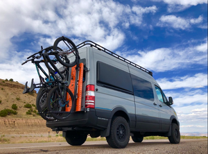 NCV3 Sherpa Cargo Carrier for Sprinter