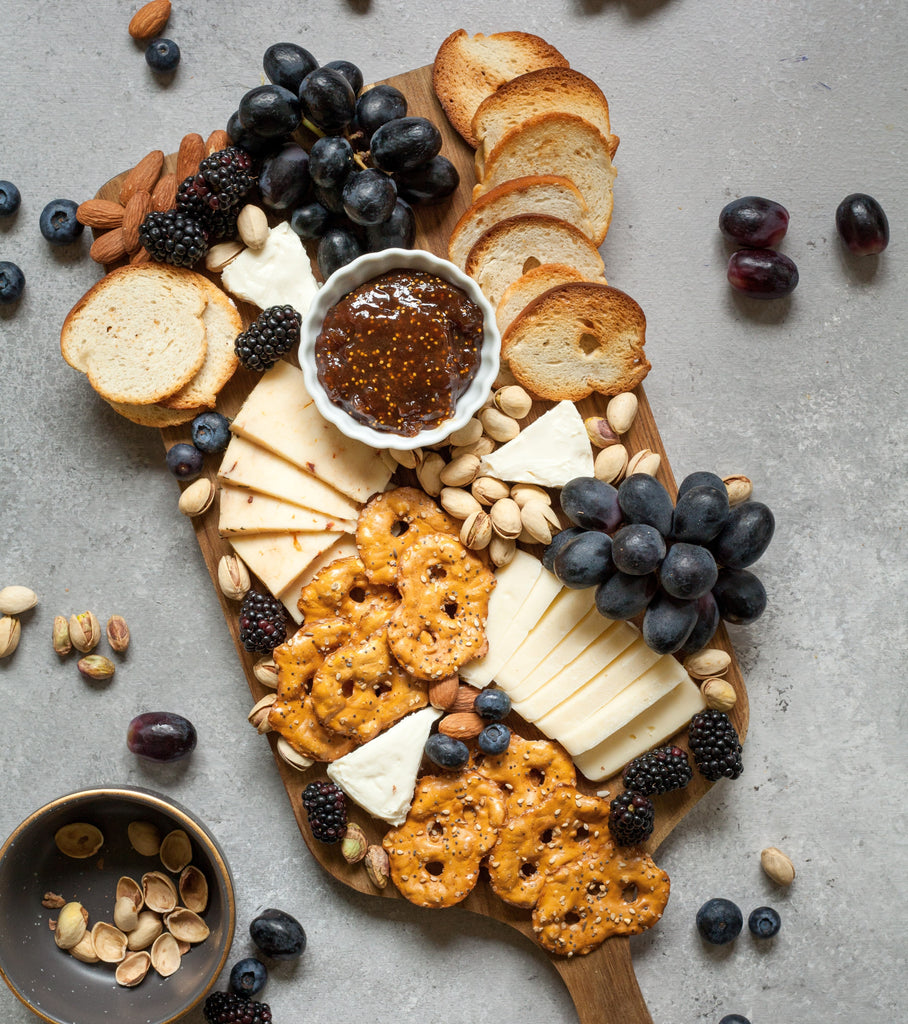 Crispbreads & Crackers
