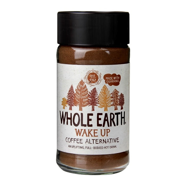 Whole Earth Wake Up, Coffee Alternative