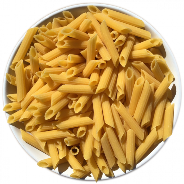 Corn Rice Penne 4 cups