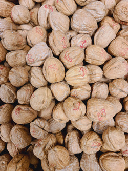 In Shell Californian Walnuts, 100g