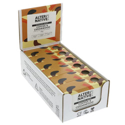 Alternative by SUMA Shaving Bar 95g