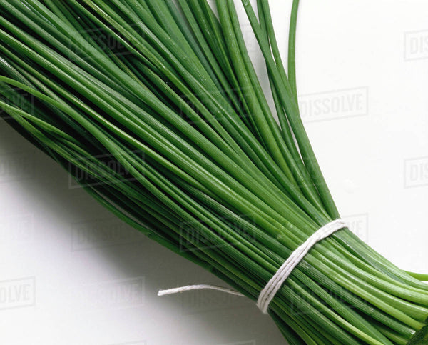 Bunched Chives