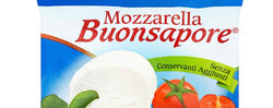 Villa Mozzarella Log 1kg Great For Pizza