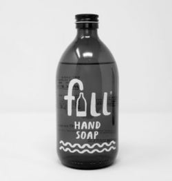 Fill Eco Hand Soap Re-Fill 500ml