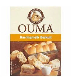 Ouma Rusk Buttermilk