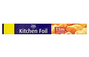 Kitchen Foil 7.5m
