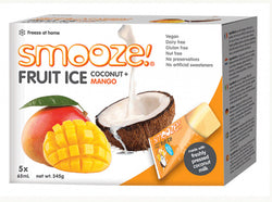 Smooze Mango 5 x 65ml
