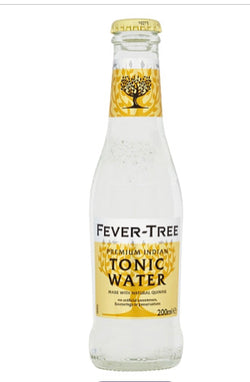24 x 200ml Fever-Tree Gold