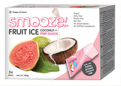 Smooze Guava 5 x 65ml
