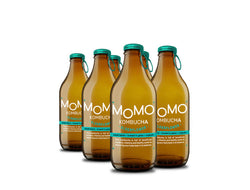 Momo Elderflower 330ml