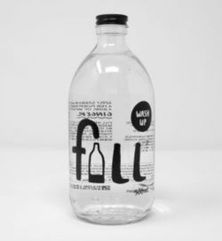 Fill Eco Washing Up Liquid Re-Fill 500ml
