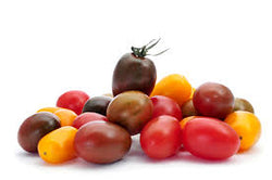 Baby Heirloom Tomatoes 300g