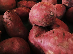 Sweet Potatoe (750g)