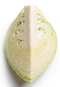 White Cabbage (each)
