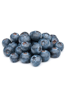 Organic Blueberries - 1/2 Pint