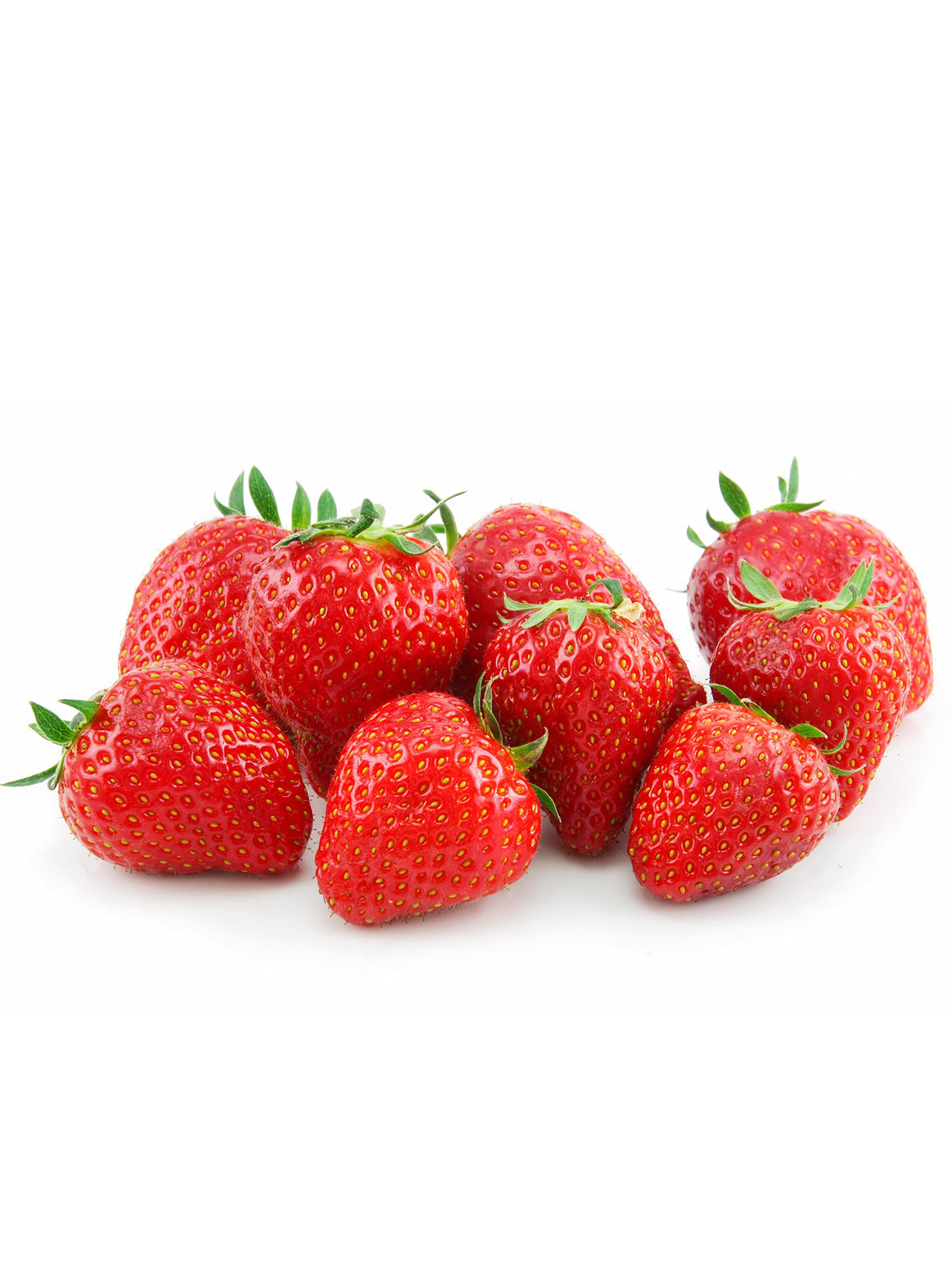 Organic Strawberries - each