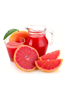 Fresh Grapefruit Juice - 1 Gallon