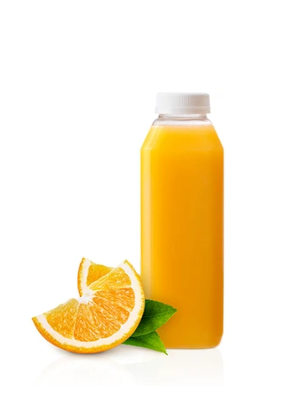 16oz Pt fresh OJ - each