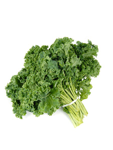 Organic Green kale - each