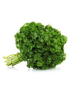 Parsley/Curly - Bunch