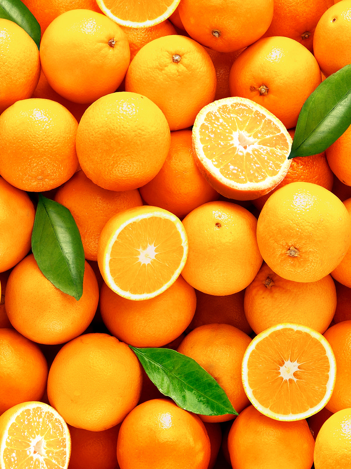 Organic Navel Orange - each