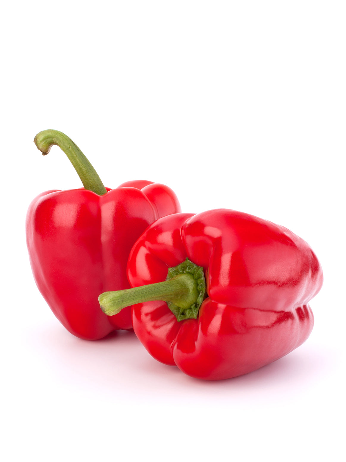 Red Pepper - 2 Pieces