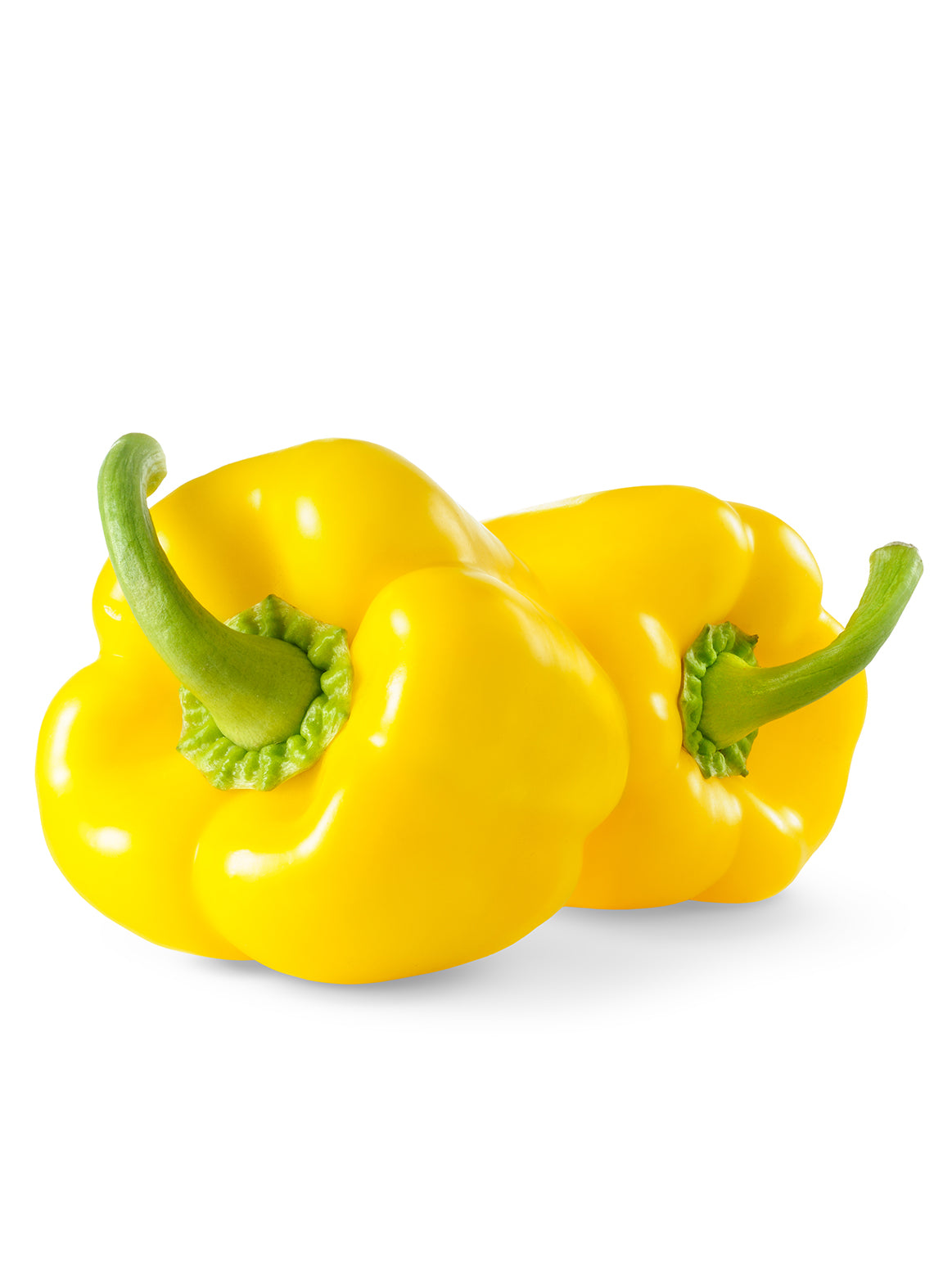 Yellow Pepper - 2 Pieces