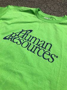 Green Human Resources