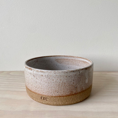 Misty Dog Bowl