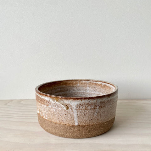 Toffee Pet bowl