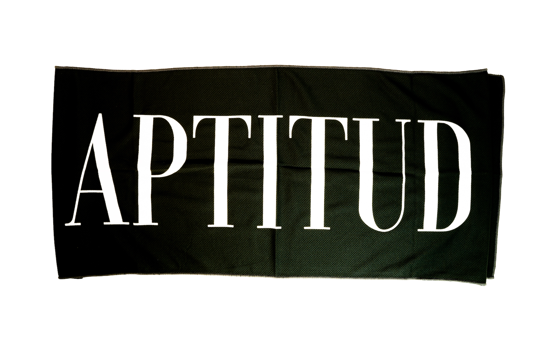 Aptitud Cooling Towel
