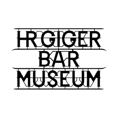 HR Giger Bar Museum