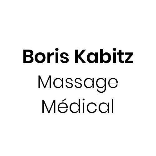Boris Kabitz Massage Médical