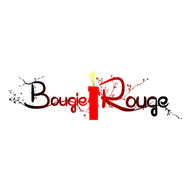 Bougie Rouge