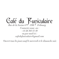 CAFE DU FUNICULAIRE