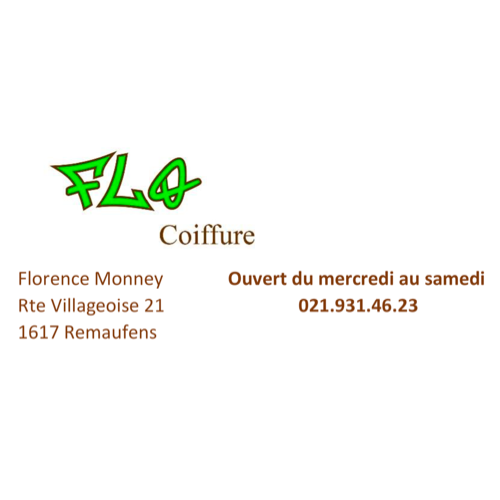Flo Coiffure - Remaufens
