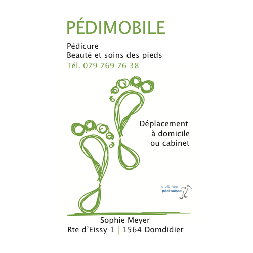 Pedimobile