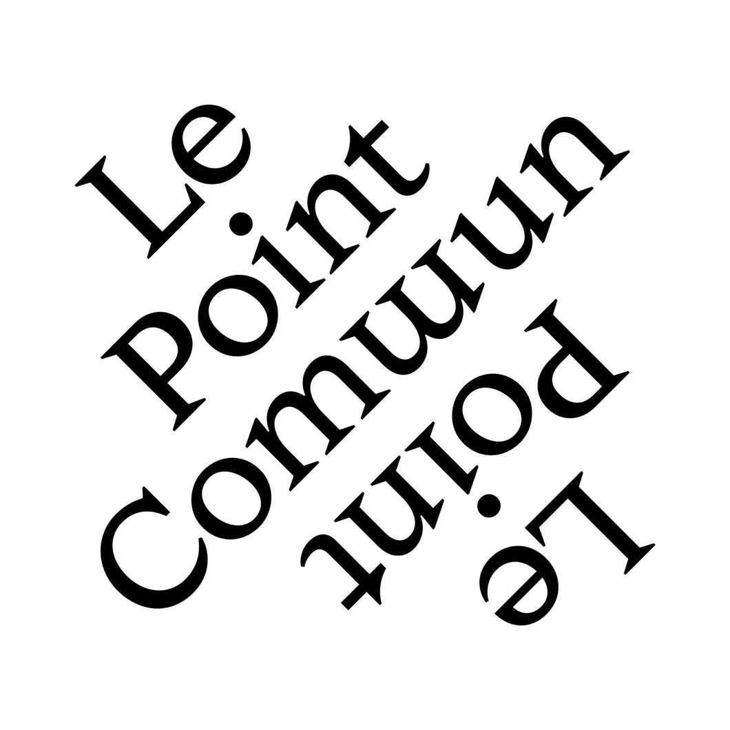 Le Point Commun