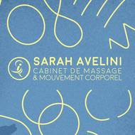 Sarah Avelini Cabinet de massage & Mouvement corporel