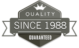 Amrion Quality Since 1988