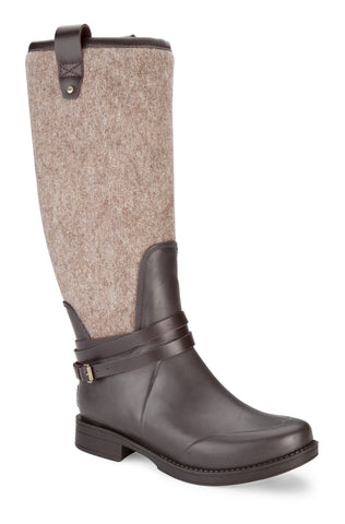 Ugg Australia Korynne Boot in Chocolate