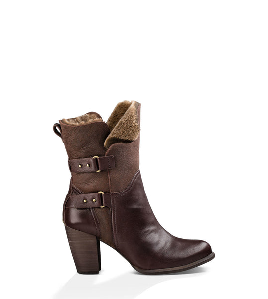 Ugg Jayne Boot in Stout (AW8)