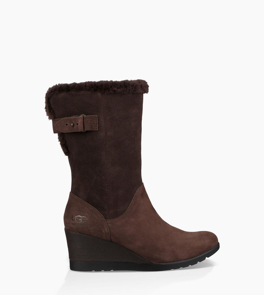 e33d60d0a1b Ugg Edelina in Brown