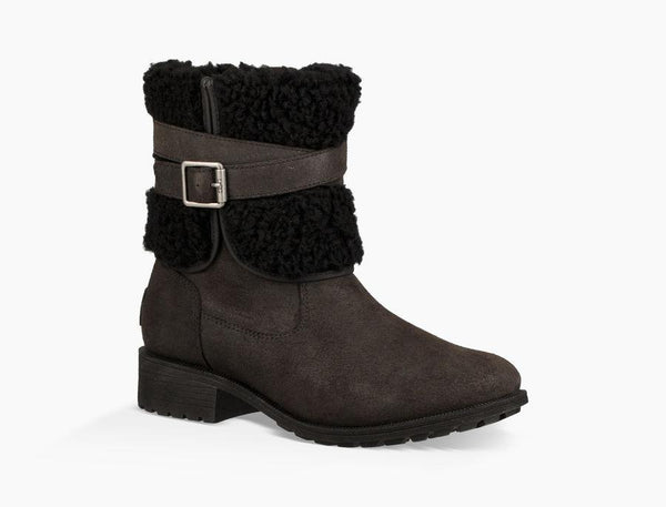 Ugg Blayre III Boot in Black