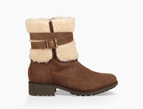 Ugg Blayre III Boot in Chipmunk
