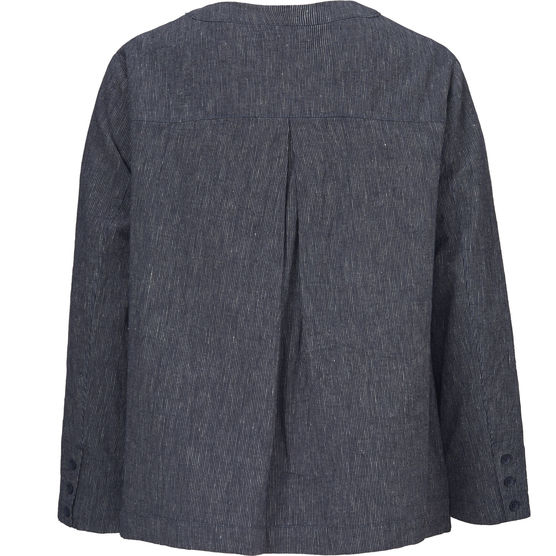 Masai Jacoba Jacket in Navy