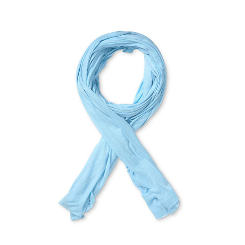 Masai Amega Scarf in Cloud