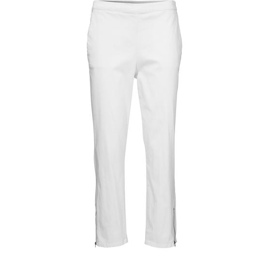 Masai Padme Capri Trouser in White
