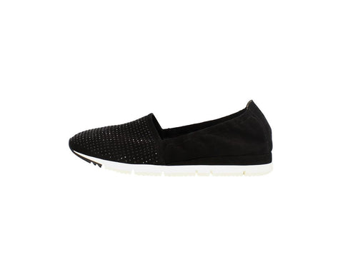 Kennel & Schmenger Tiger Ball Loafer in Black